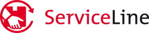 Lieferung frei Verwendungsstelle mit ServiceLine von CargoLine