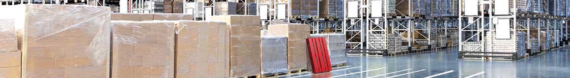 Kontraktlogistik bei CargoLine ist mehr als Lagern
