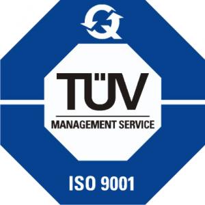 TÜV Süd - 9001