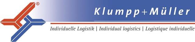 Logo Klumpp und Mueller